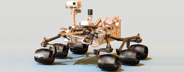 Mobile Robotics (2015)