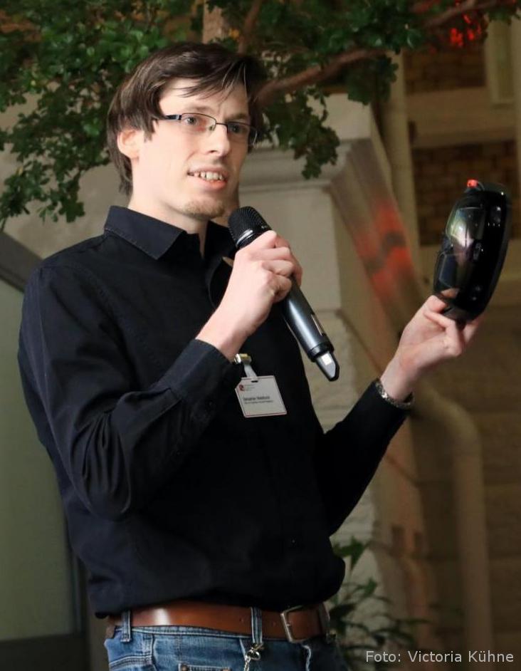 Sebastian Nielebock