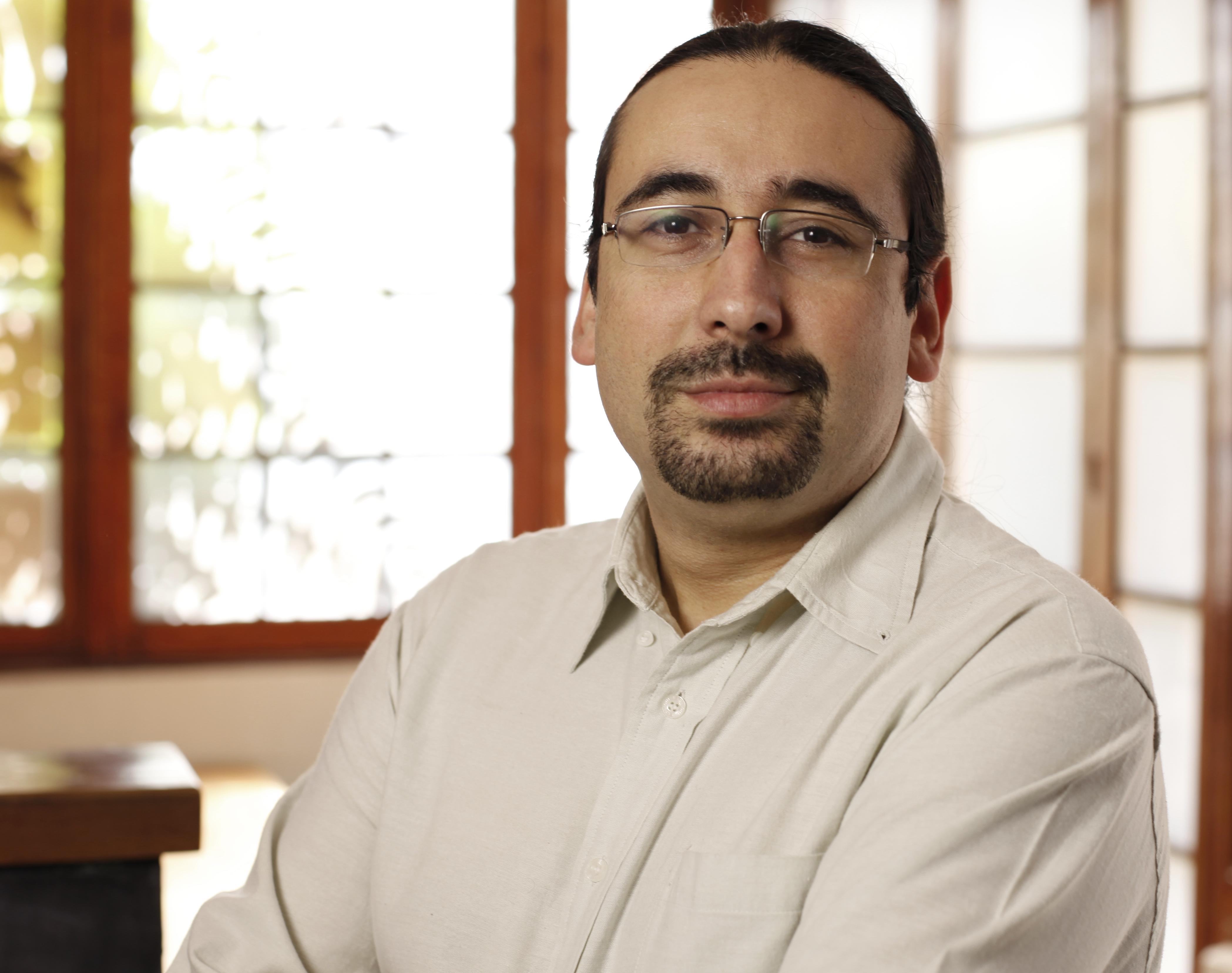 Alfredo Illanes