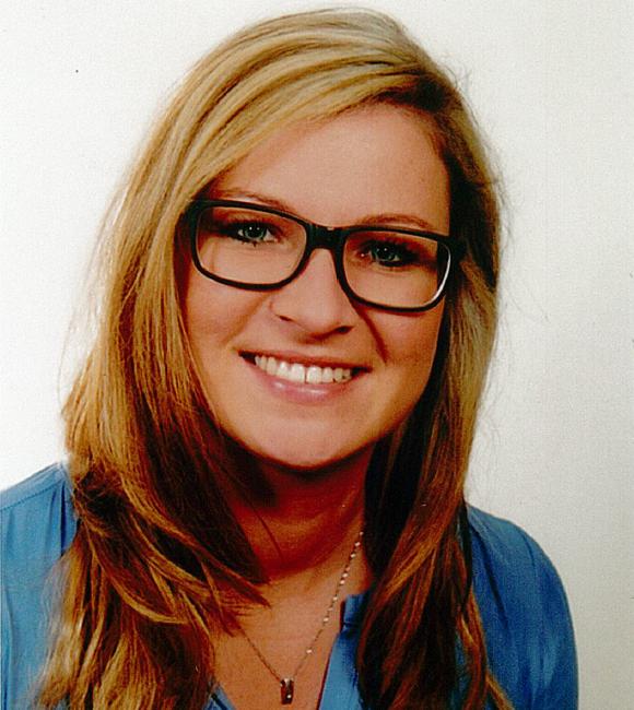 Julia Gordalla