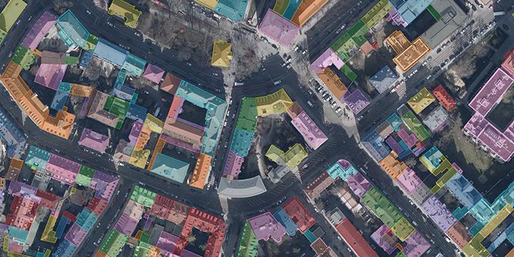 ObViewSly 4.0: Objektextraktion aus 3D-Massendaten der Geoinformation