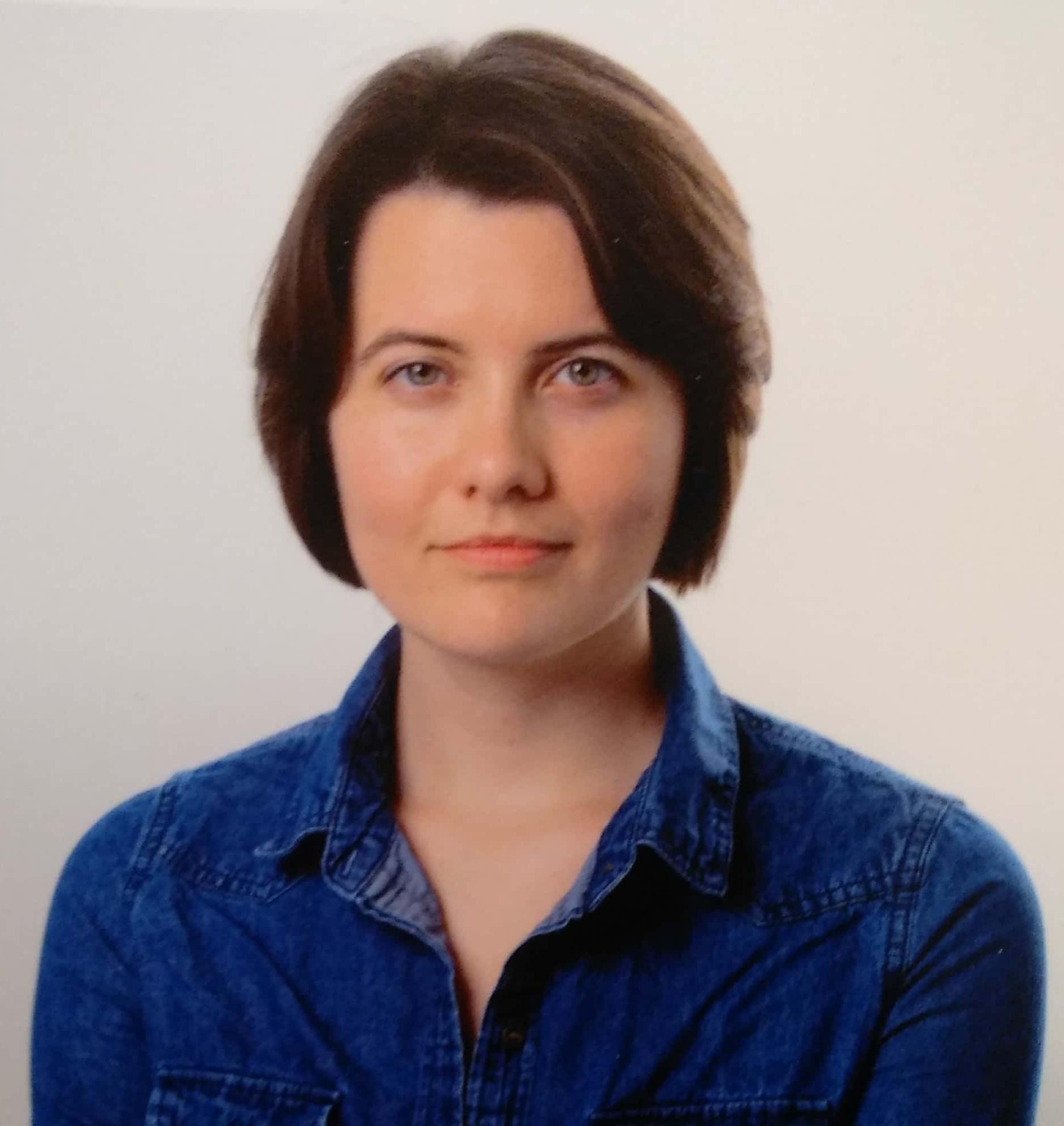 Nadia Schillreff